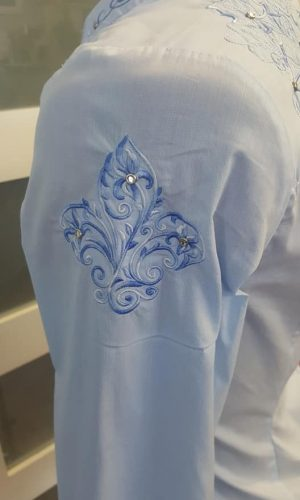 embroider patch